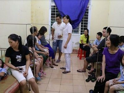 đằng Sau Sự Mất Tich Của Chủ Tịch Interpol Bao Người Lao động Mắt Laos