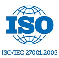 This website is hosted on a company which complies to standard ISO 27001:2005 for Information Security Management Systems.
