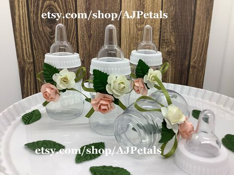 Excited to share this item from my #etsy shop: 24 Small Boho Garden Baby Shower Bottles/Boho Baby Shower/Greenery Baby Shower/Boho Garden Decorations #babyshowergirl #babyshowergift #naturebabyshower #guestfavors #bohogarden #babyshower #bohogardenbaby #babyshowerdecor