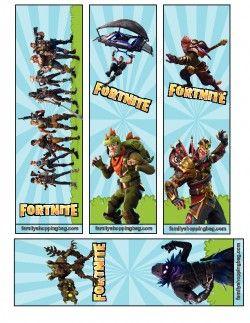 Bookmarks Fortnite Bookmarks | Alder Fortnite Bday in 2019