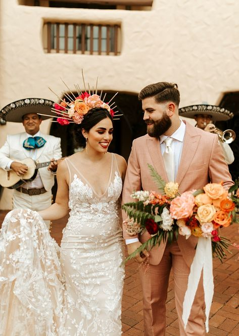 Our Wedding Day, Dream Wedding, Frida Kahlo Wedding, Miami Wedding Photographer, Courthouse Wedding, California Wedding, Wedding Bridesmaids, Wedding Bells, Wedding Inspiration