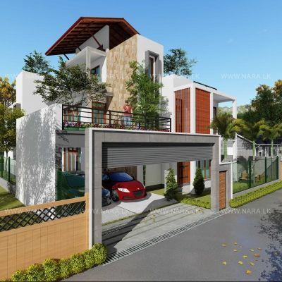 House Plan Sri Lanka Nara Engineering House Planing 3d Designs In 2020 House Plans Design House