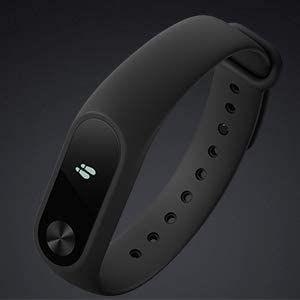 Xiaomi Mi Band 2 Fitness Band Bracelet Fitband Heart Rate Monitor Activity Tracker Pedometer Waterproof Bluetooth In 2020 Waterproof Bluetooth Band Bracelet Wristband