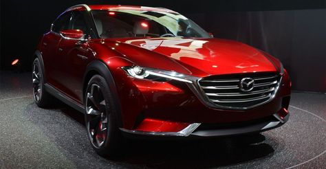 2019 Mazda CX-4 Price And Release Date >> Pinterest
