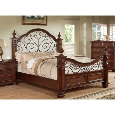 Joshua Queen Platform Bed King Bedroom Sets Bedroom Sets Queen California King Bedroom Sets