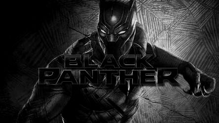 Black Panther Wallpaper 4k Mobile Gallery Bioskop