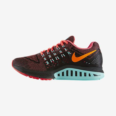 d4b4613cb6451d Nike Air Zoom Structure 18 Women s Running Shoe