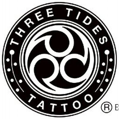 three tides tattoo - Cerca con Google