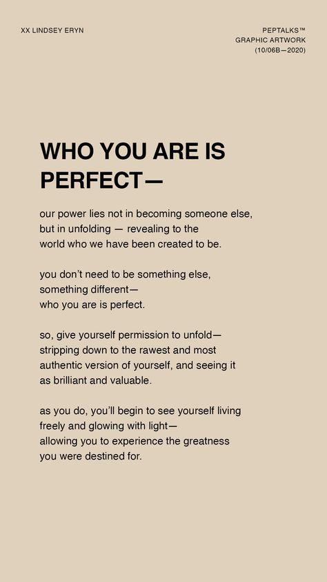 QUOTE by Lindsey Eryn of PEPTALKS™ APP (IG: @lindseyeryn, @peptothetalk) (FB: www.facebook.com/peptothetalk) be yourself, be yourself quotes, be yourself quotes be you, be yourself quotes unique, be yourself quotes inspirational, be yourself quotes be you be unique, be yourself quotes be you girls unique, be yourself, be yourself quotes, be yourself everyone else is taken, be yourself everyone is already taken, give yourself permission, give yourself permission quotes, you are valuable, joyful