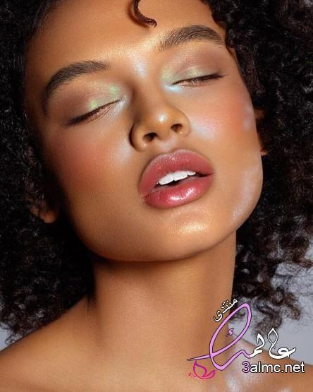 الروچ البني 2020 روج نبيتى فاتح درجات اللون النود ألوان الروج الداكنة النبيتي والبني Artistry Makeup Skin Makeup Makeup Inspiration