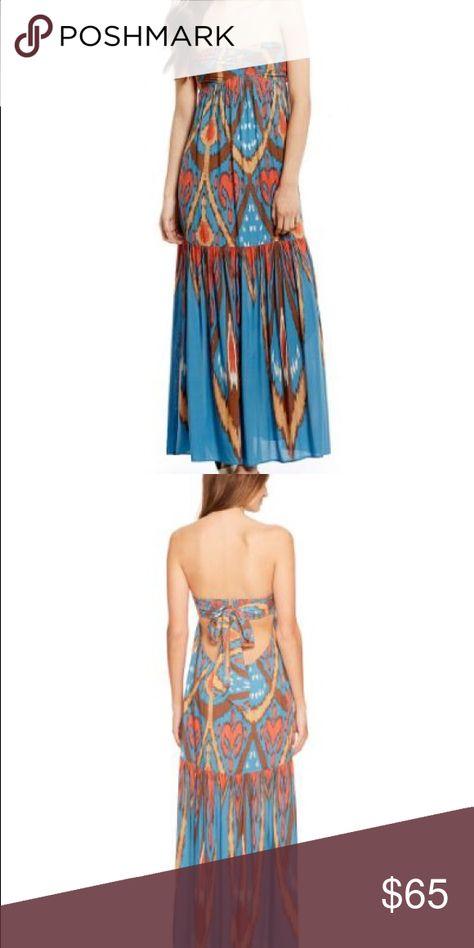78a20712246 Free People Mojave maxi dress size M New Mojave dress size M-Free People  Free People Dresses