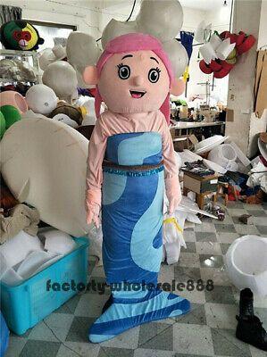 NEW Fairy Tail cosplay Juvia Lockser Cosplay Costume NN.9173
