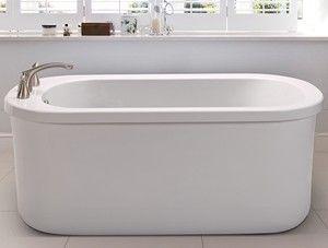 mti mbsxfsx6636 oval freestanding tub
