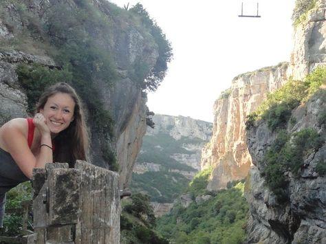 150 Ideas De 37 Foz De Lumbier En Navarra Los Farallones Rocoso Irati