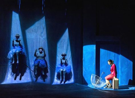 Review: 'Eurydice' from a feminist perspective at A Noise Within