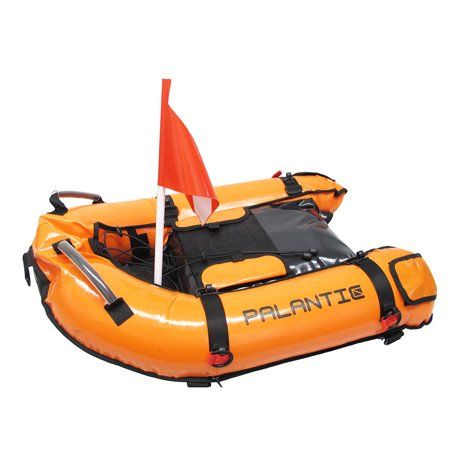 Palantic Scuba Diving Inflatable Gangway Float Boat With Dive Flag Air Pump Walmart Com In 2020 Dive Flag Scuba Diving Tank Diving Gear