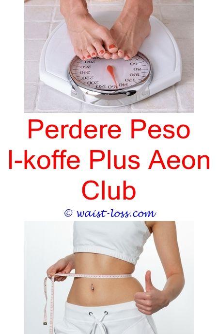 come perdere peso velocemente a casa senza esercizio naturale