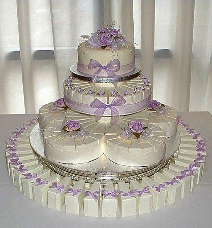 Peach Flower 3 Tier Favour Cake Kit 30 Bo 44 50 Http Www Peachflower Au Pinterest Favors Box