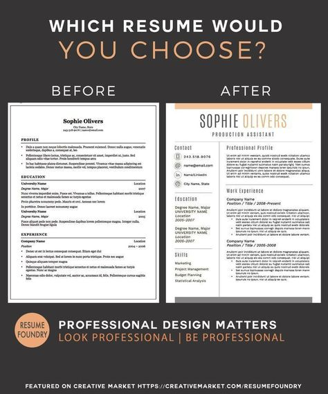 109 best Unique Resumes images on Pinterest Resume tips, Cover - how to make resume stand out