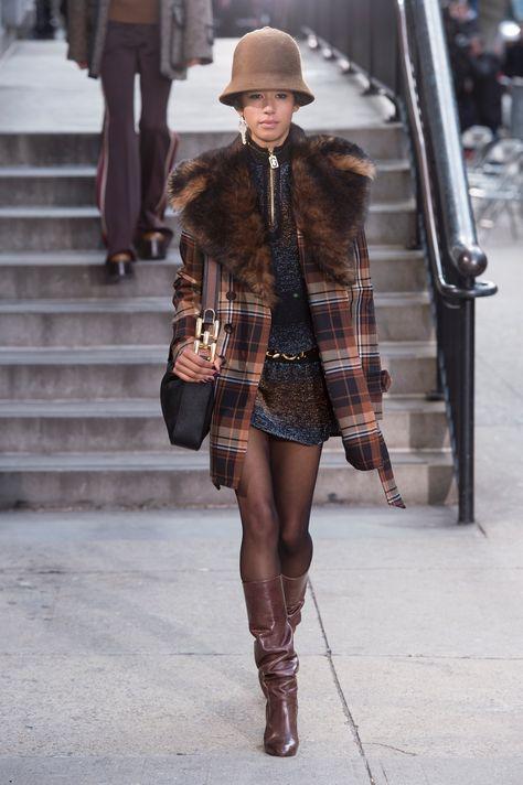 New York Fashion Week Otoño Invierno Marc Jacobs