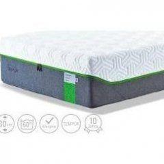 Tempur Matratze Hybrid Luxe Wei 180 Cm 30 Cm Matratzen Lattenroste Matratzenarten Kal In 2020 Mattress Mattress Frame Mattress Sizes
