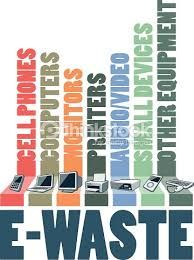 Image Result For Infographic E Waste Where To Recycle Electronic Waste Electronic Recycling