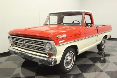 Used Trucks For Sale In Ohio >> Classic Ford Used Cars Cambridge Ohio Fordclassiccars