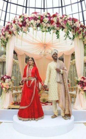 Pin Di Indian Weddings