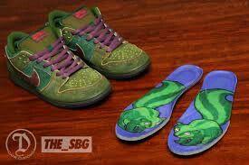 pick up 1a9c0 fb0e2 Nike SB Dunk Three Bears  Badazz Sneakaz
