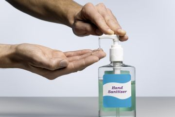 Pin By Rashmi On Latest Industry News Hand Sanitizer Skin Care