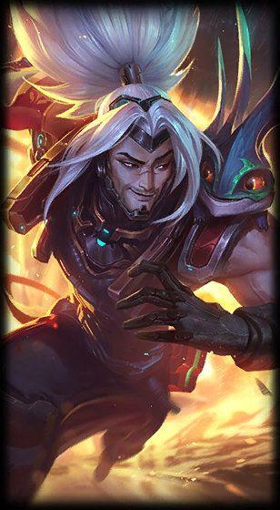 Odyssey Yasuo Lol League Of Legends League Of Legends