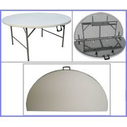 Quality Round Plastic Folding Tables For Sale Home In 1 Round Folding Table Folding Table Catering Table