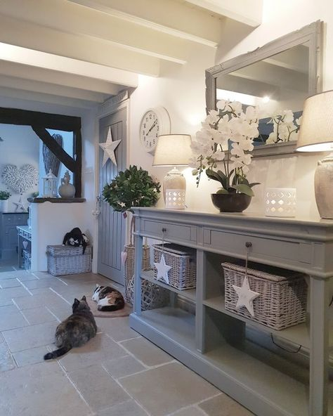 Country kitchen - #Country #diele #kitchen
