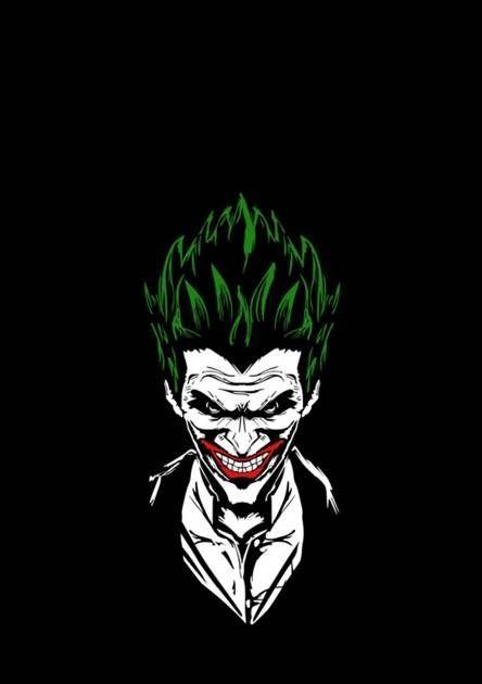 Paling Populer 24 Foto Wallpaper Keren Hd Joker Di 2020 Gambar Gambar Anime