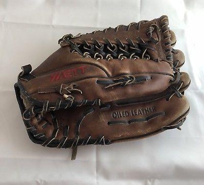 Zett Baseball Glove Big 1177 Baseball Glove Baseball Gloves
