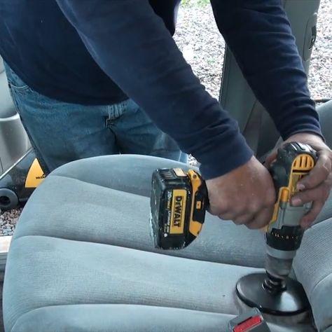 Power Scrubber Drill Brush Kit - ⭐⭐⭐⭐⭐ (5/5)