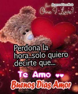 Imagenes De Buenos Días Amor 2020 Con Frases Para Descargar Hermosas Animadas Imágenes Buenos Días Amor Buenos Días Amor Imágenes De Buenos Días