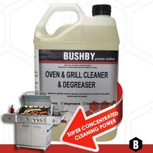 Buy The Non Toxic And Biodegradable Grease Cleaners For A