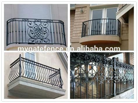 43+ Balcony safety grill design ideas