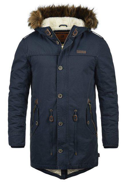 Indicode Parka Polar Online Kaufen Jacken Winterjacken Und Parka Mantel