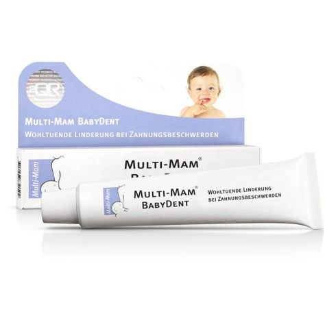 Multi Mam Baby Dent Oral Care Health And Beauty Gingivitis