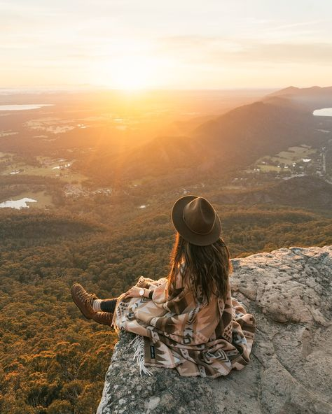 Mother Nature offers adventures and heart healing that cannot be found indoors   Boroka Lookout Grampians National Park