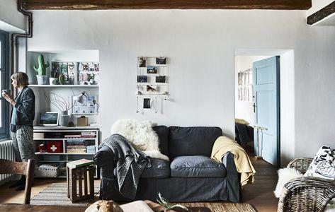 440 best IKEA Wohnzimmer - mit Stil images on Pinterest Ikea - teppich wohnzimmer modern