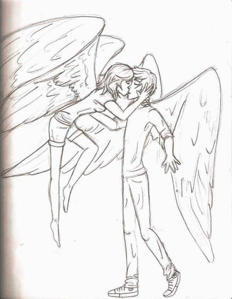 Trendy Drawing Poses Reference Flying 26 Ideas In 2020 Art Sketches Angel Drawing Drawings