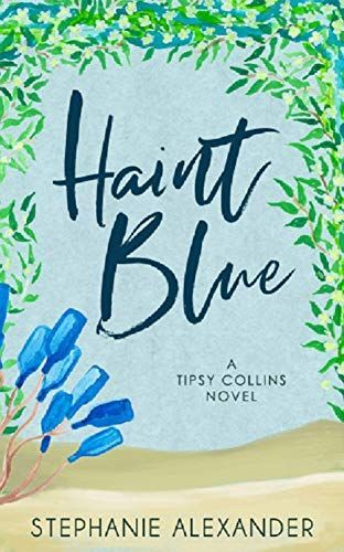 Book review of Haint Blue