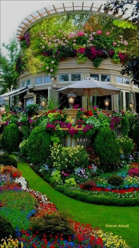 44 Gorgeous Flower Bed Ideas For Your Home 39 Con Imagenes