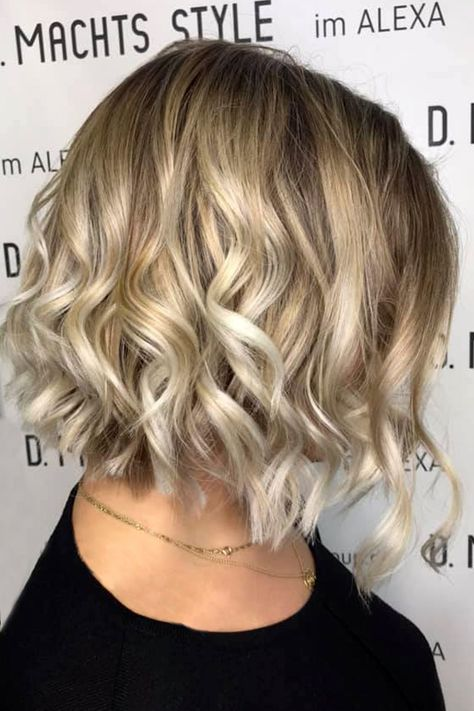 List Of Pinterest Longbob Blond Balayage Pictures Pinterest