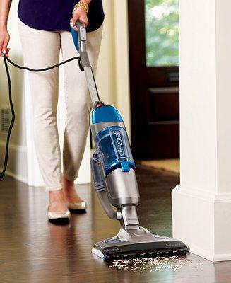 Bissell Symphony Vacuum Steam Mop Vacuums Floor Care Home Macy S Steam Mop Best Vacuum Carpet Cleaning Hacks