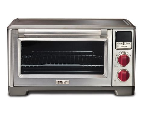 Kitchen Appliances Essential From Wolf Gourmet Countertop Oven