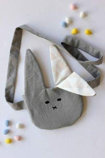 طريقة خياطة شنطة كيوت للبنات منوبقايا القماش Purse Sewing Patterns Easy Sewing Patterns Free Diy Handmade